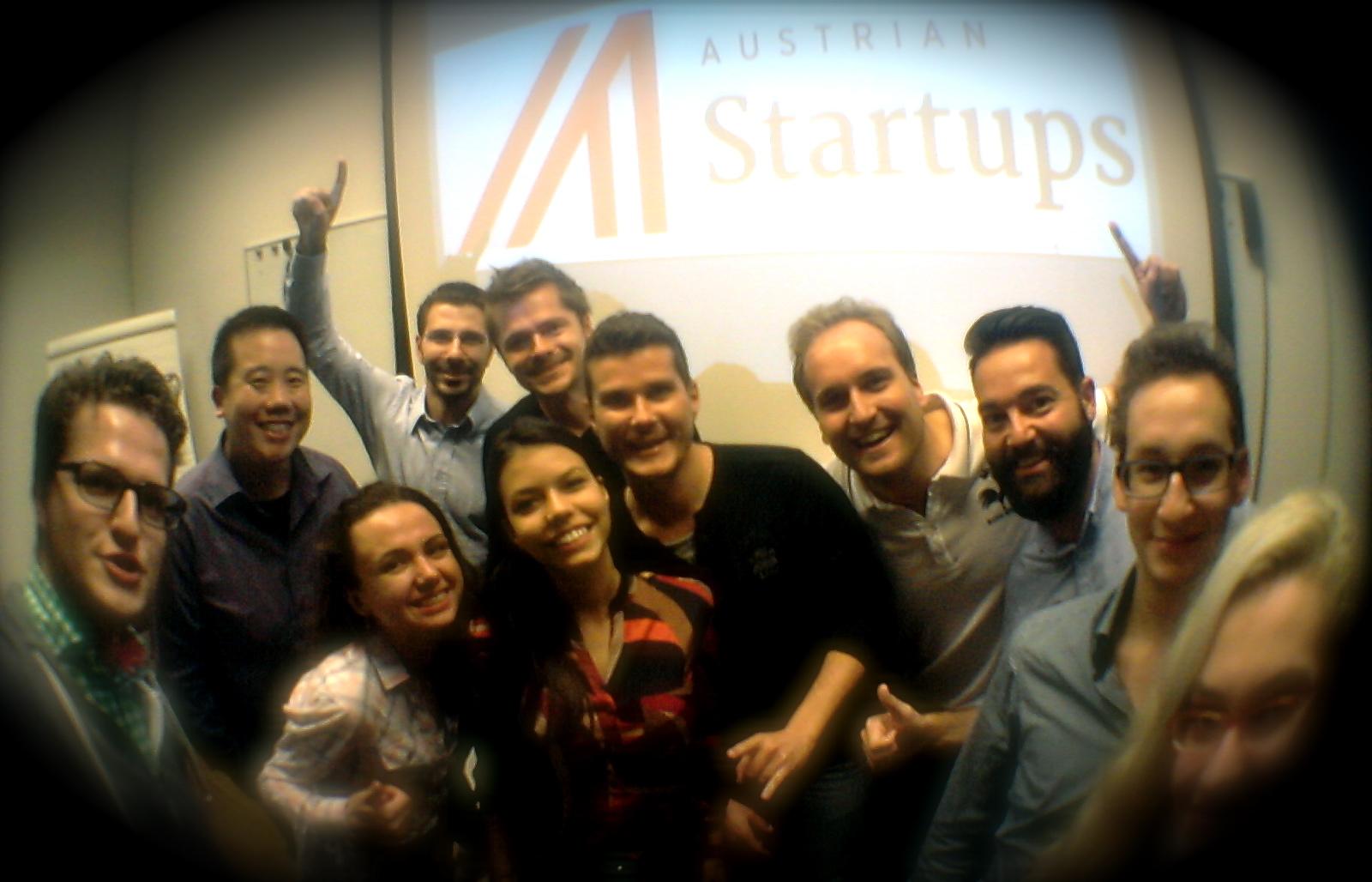 AustrianStartups_Team