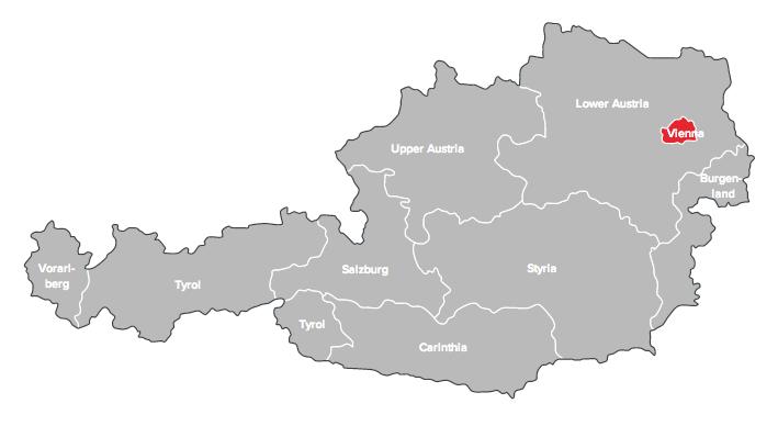 Fucking, austria