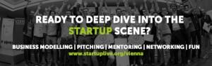 Startup Live Banner