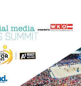 Social Media Leaders Summit