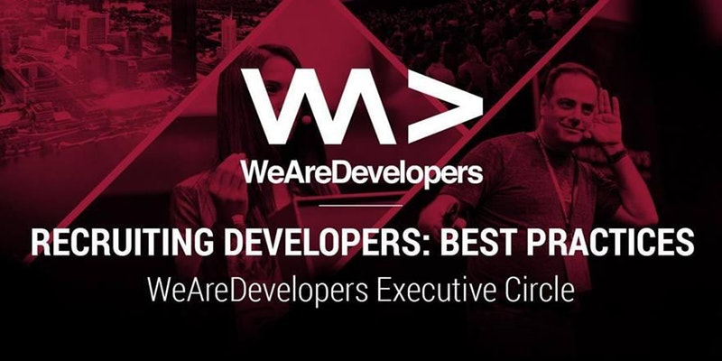 wearedevelopers